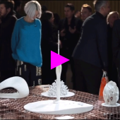 MAA - AADRL Exhibition, Digital Turn, welcomes Melike Altınışık