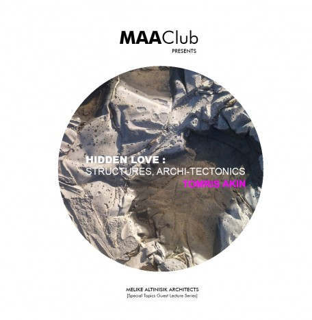 HIDDEN LOVE: STRUCTURES, (QUALITY) and ARCHI-TECTONICS