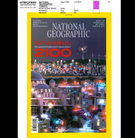 National Geographic Turkey