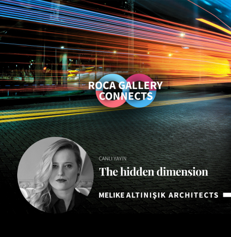 ROCA Gallery Connects