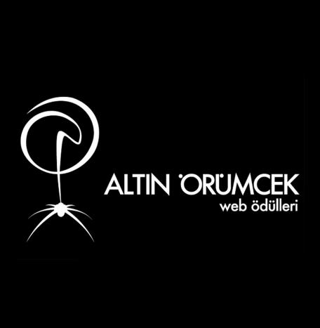 Altın Örümcek Web Awards