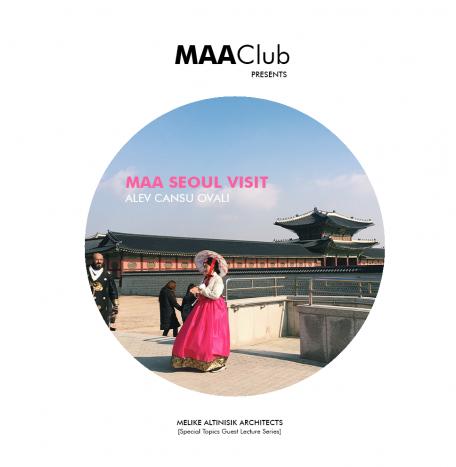 MAA Seoul Visit