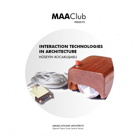 Interaction Technologies in Architecture