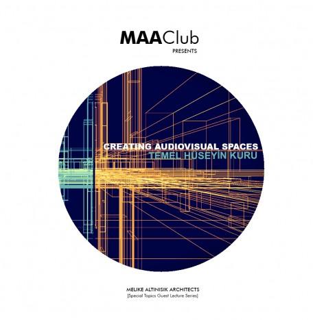 CREATING AUDIOVISUAL SPACES