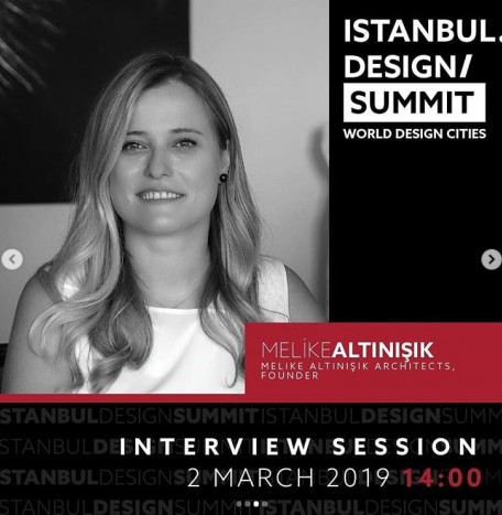 Unesco Istanbul Design Summit