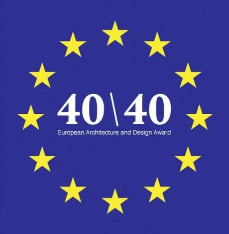 Europe 40 Under 40 Award