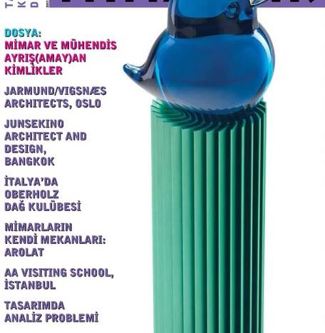 Arredamento Magazine June 17'