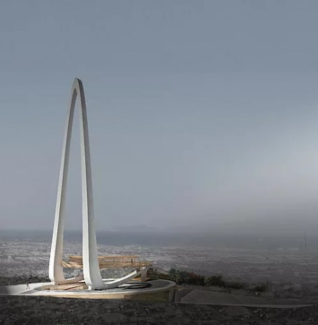 MAA wins 1st Mention at Kepez Landmark Competition
