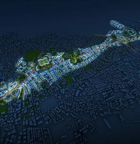 Küçükçekmece Masterplan Design Competition