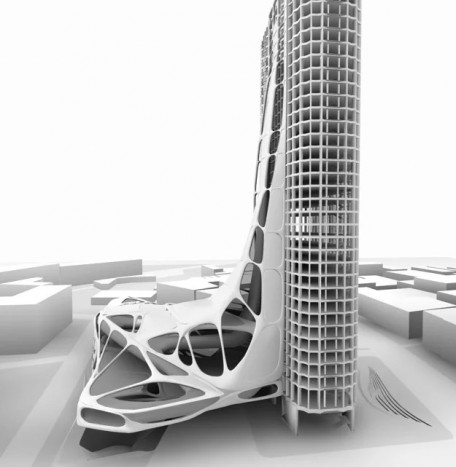 IDOM-ACXT 'International Award for Architecture'