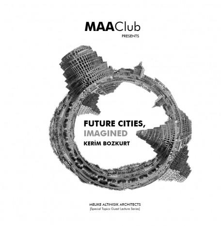 Future Cities: Imagined